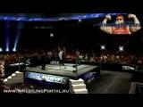 www.WrestlingPortal.ru - WWE 2K14 Universe Прохождение 4