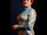 Людмила Зыкина- Умывает красно солнышко