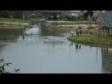 Видео из инета. Мужчина утонул в Бугульминском водоеме 01.07.2012 г.